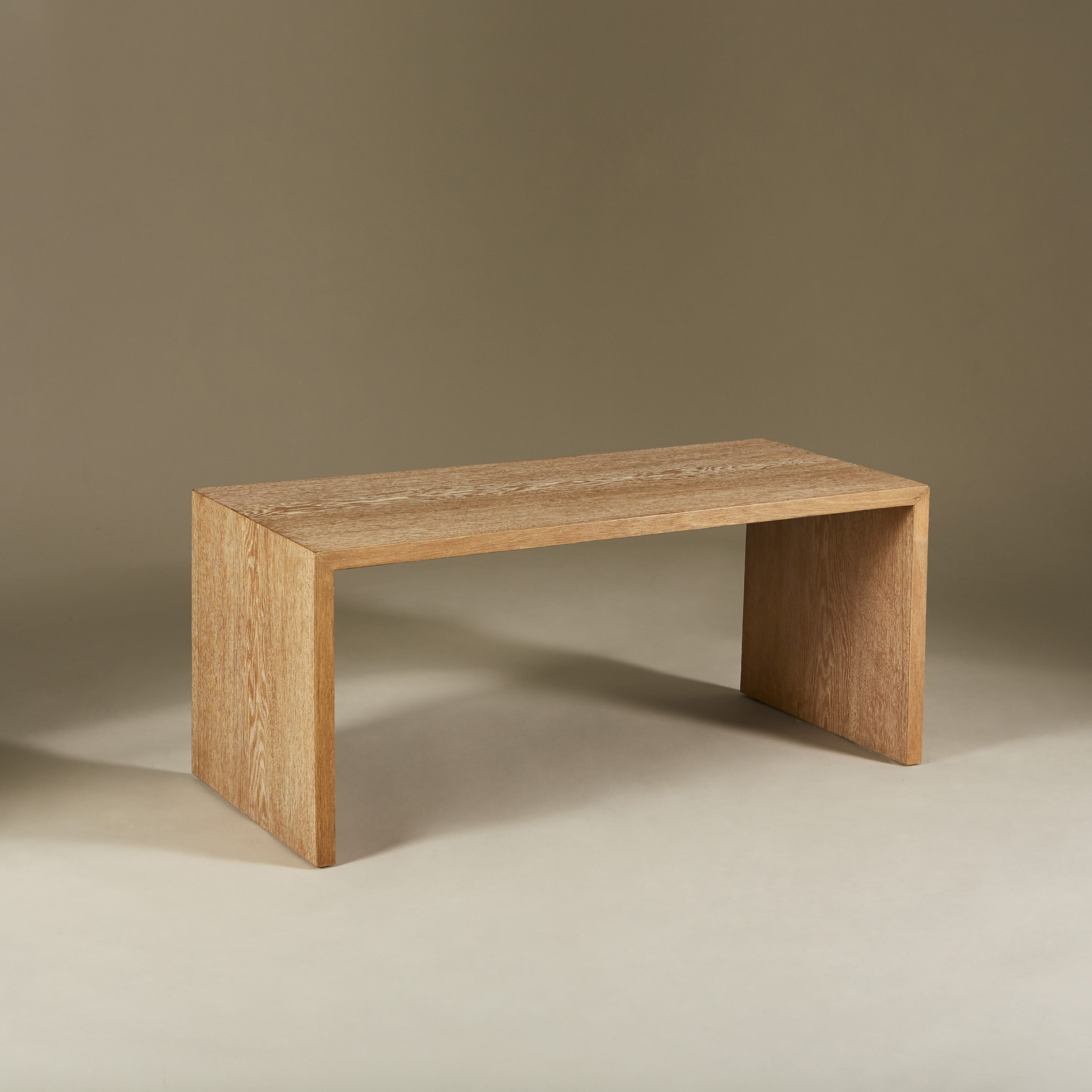 The image for Jean Michel Frank Benches 0109 V1