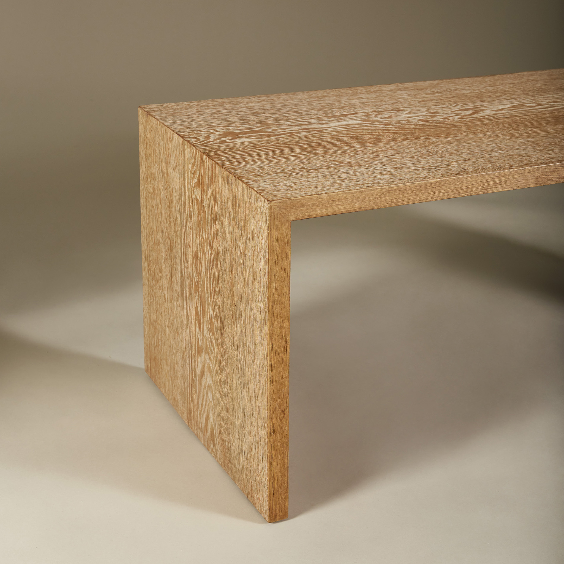 The image for Jean Michel Frank Benches 0113 V1