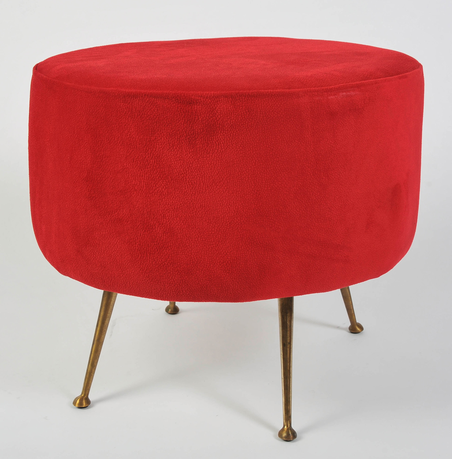 The image for Red Stool 01