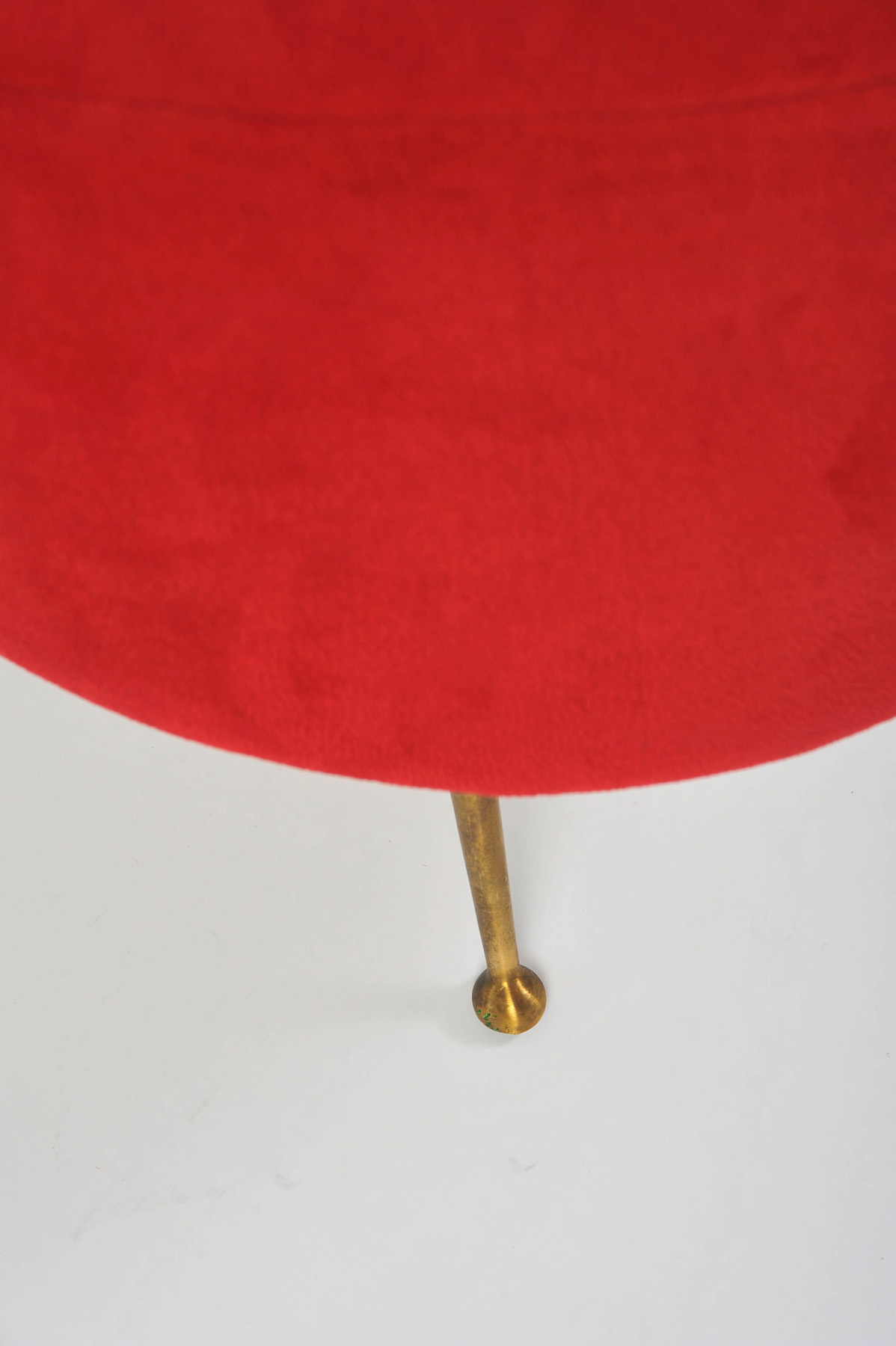 The image for Red Stool 03