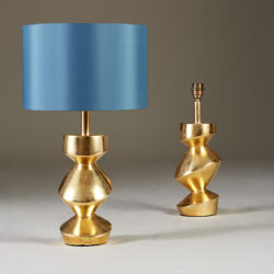 The image for Gold Savoy Table Lamp 20210225 Valerie Wade 2 139 V1