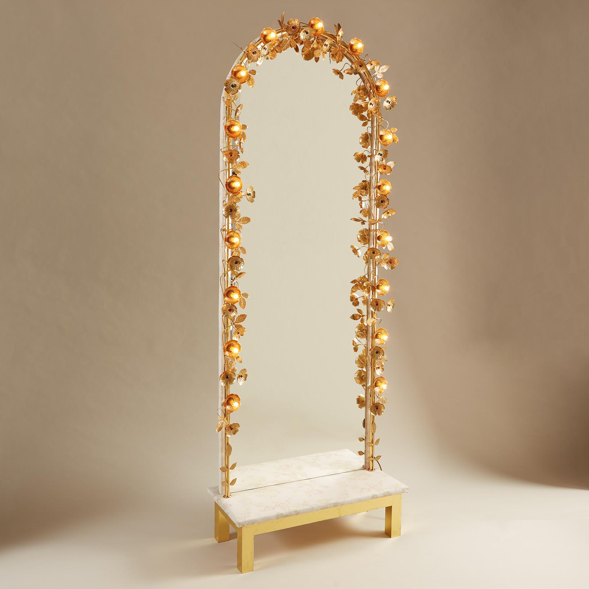 Gracie Full Length Mirror 0126