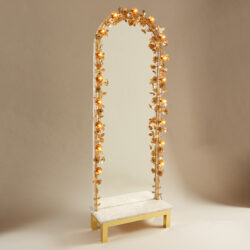 The image for Gracie Full Length Mirror 0126