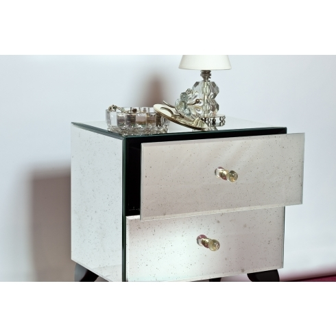 The image for Valerie Wade Fc030 Sophia Bedside Table 02