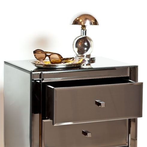 The image for Valerie Wade Fc031 Venice Bedside Table 02