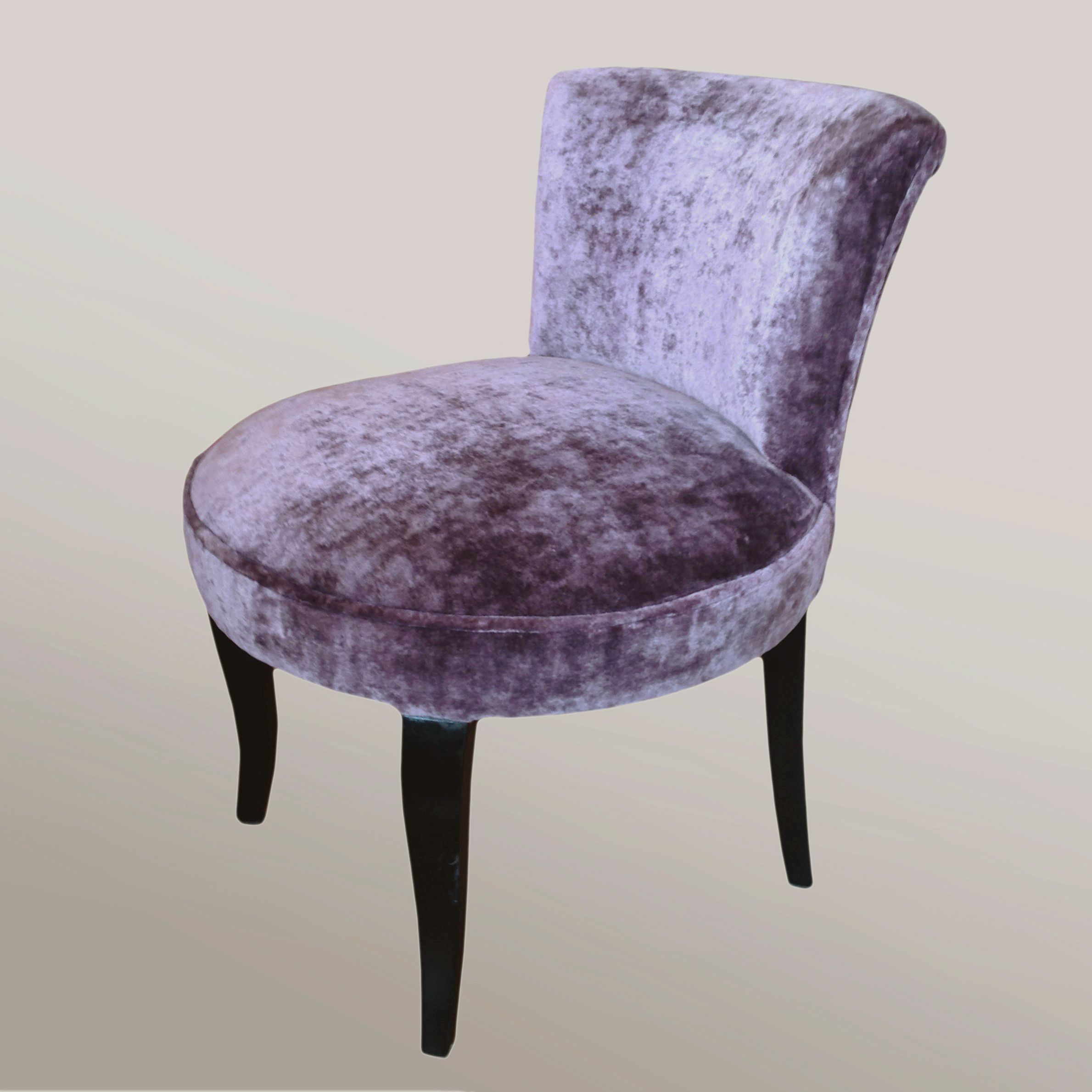 Valerie Wade Fs464 Upright Upholstered Seat 01