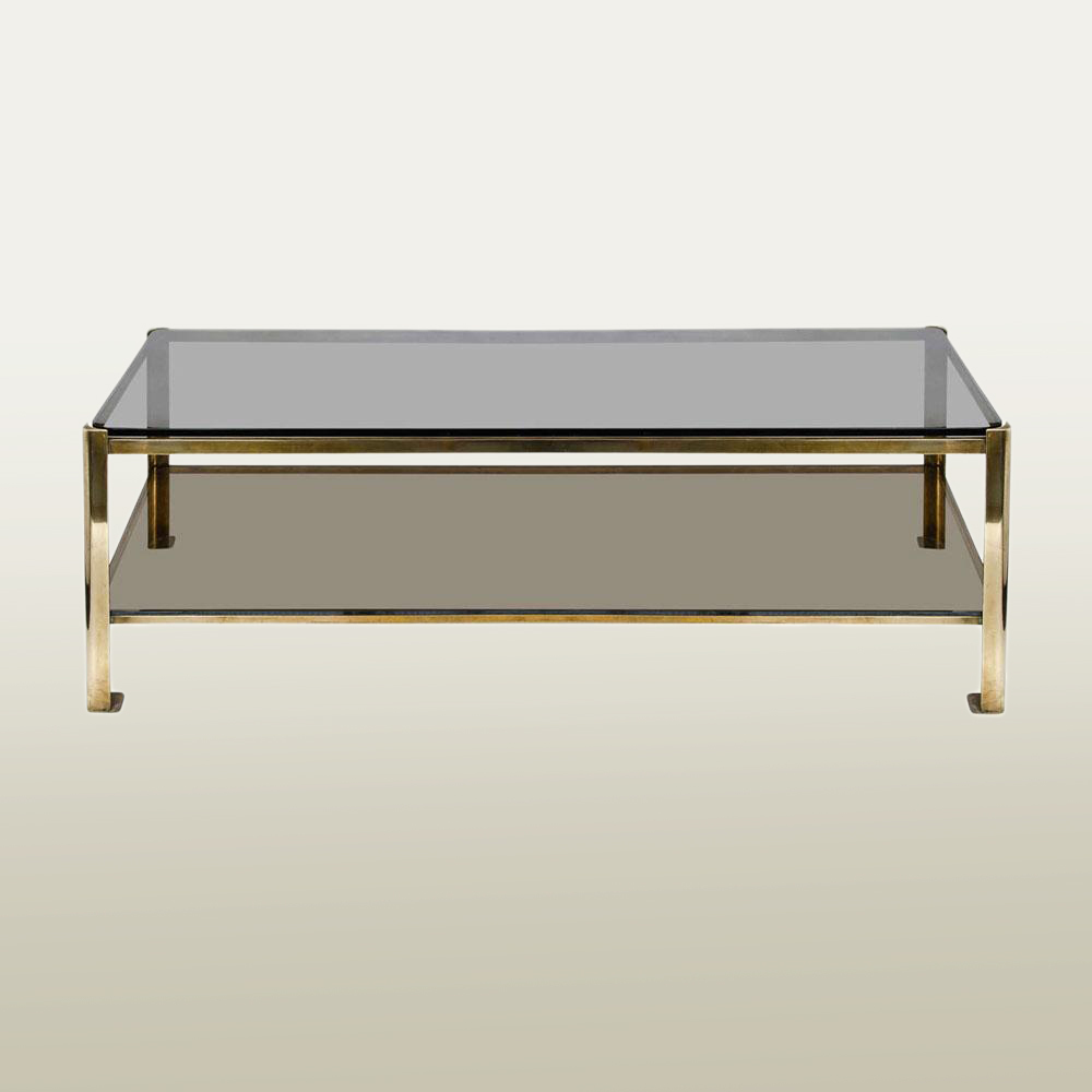 Valerie Wade Ft339 1950S Jacques Quinet Coffee Table Ii 01