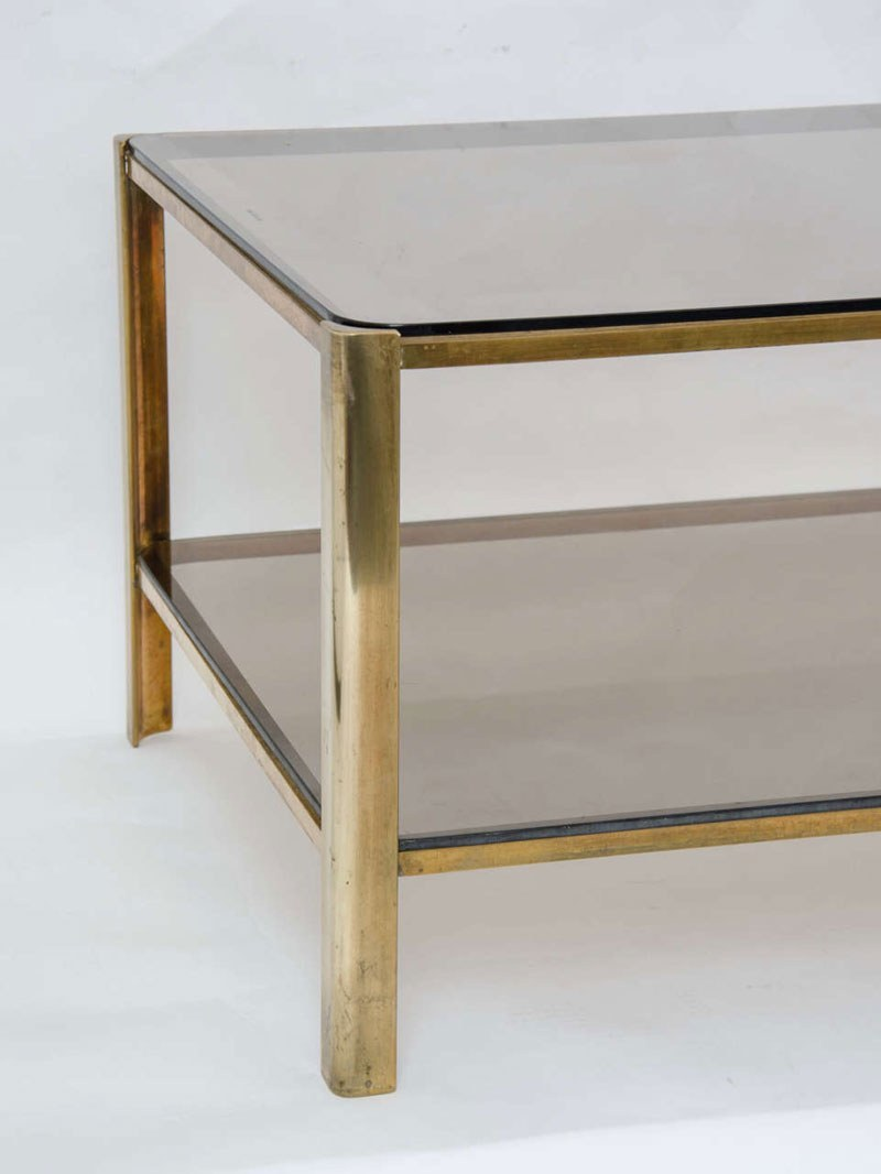 Valerie Wade Ft339 1950S Jacques Quinet Coffee Table Ii 04