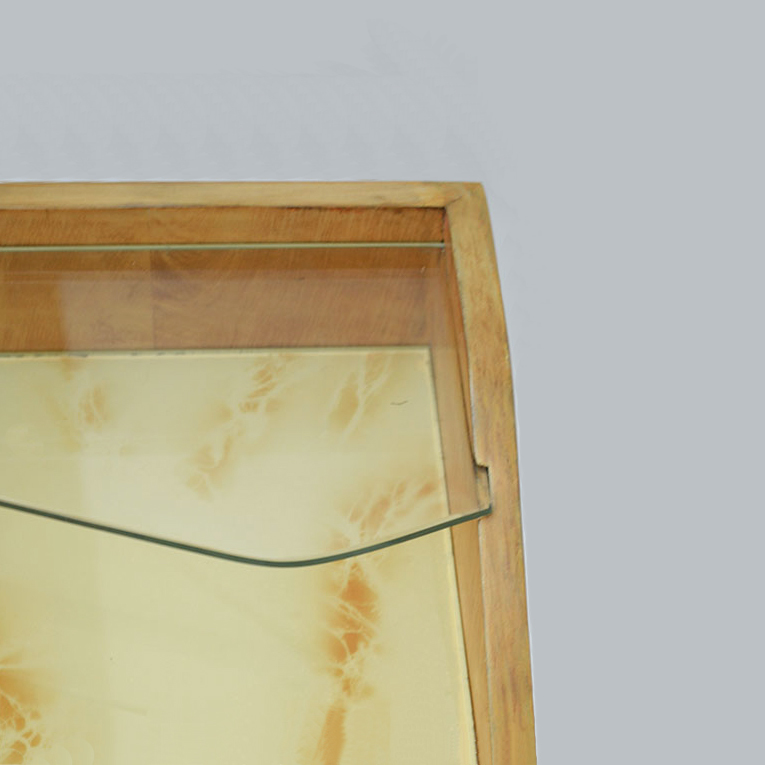 Valerie Wade Ft630 Pair 1950S Italian Bedside Tables 07