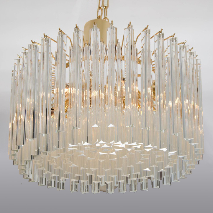 The image for Valerie Wade Lc068 Drum Chandelier 01