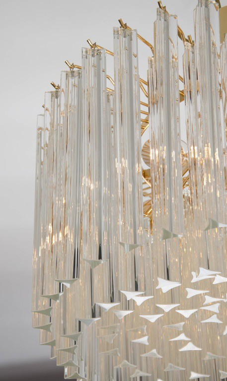 The image for Valerie Wade Lc068 Drum Chandelier 02