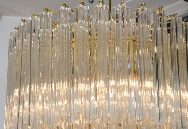 The image for Valerie Wade Lc070 Cake Chandelier 02