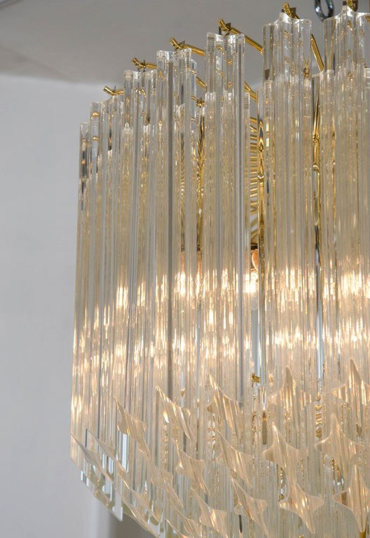 The image for Valerie Wade Lc070 Cake Chandelier 04