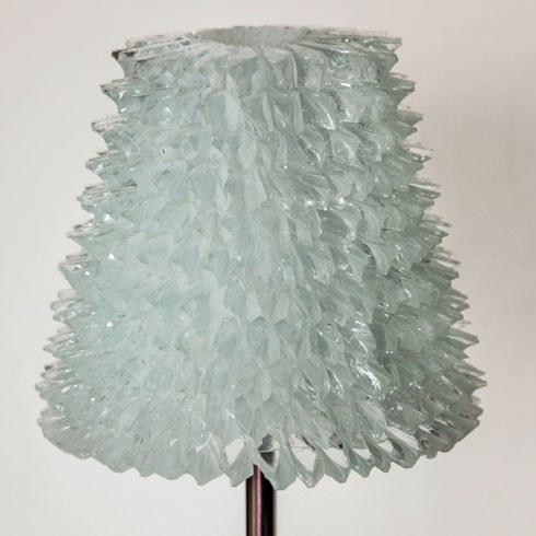 Valerie Wade Lt093 Piecrust Lamp Medium 04