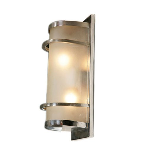 Valerie Wade Lw093 1930S French Wall Lights 02