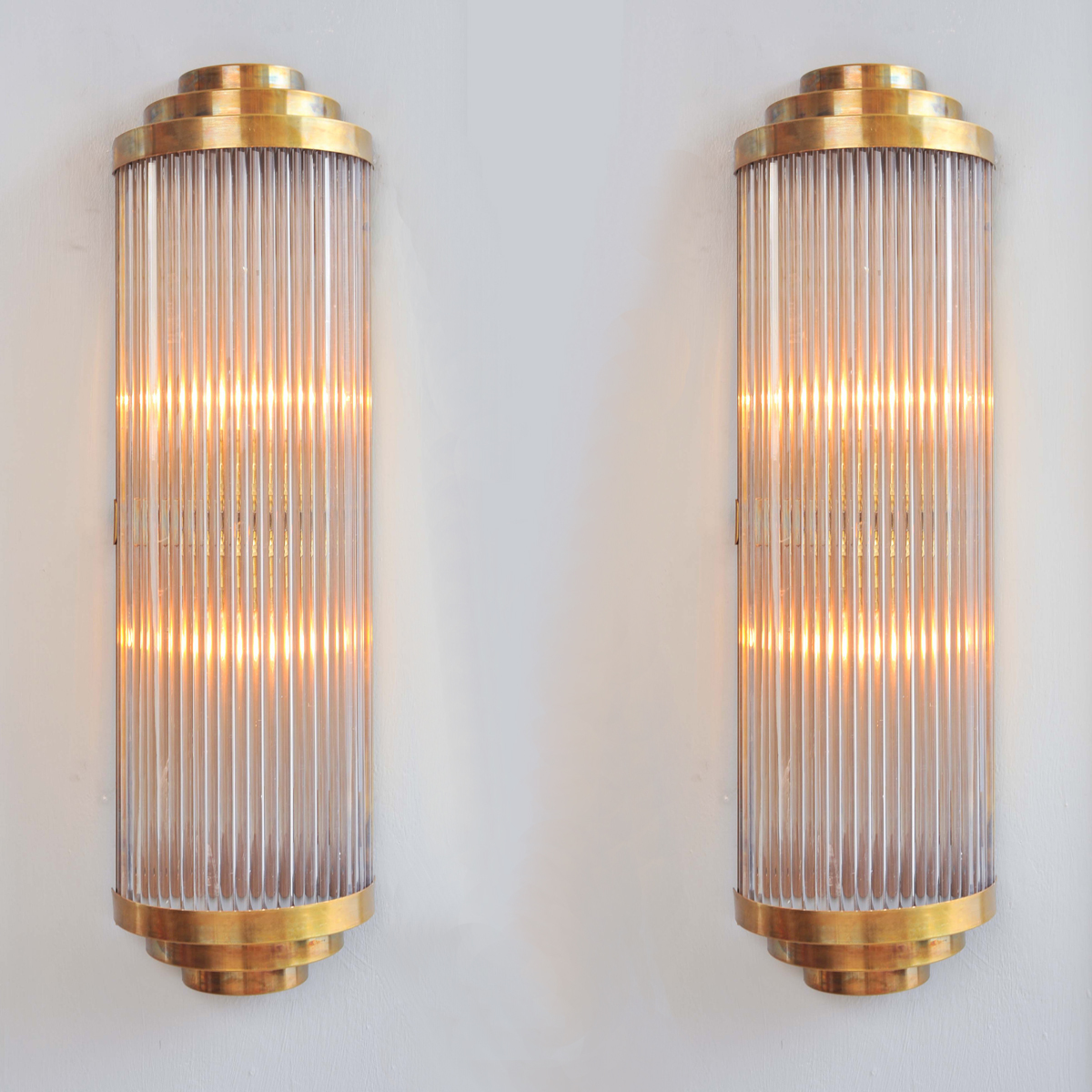 The image for Valerie Wade Lw612 Ravello Wall Lights 01