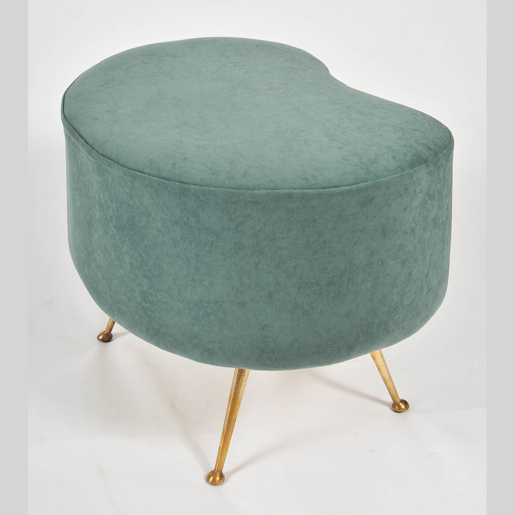 Valerie Wade Two Upholstered Stools 02