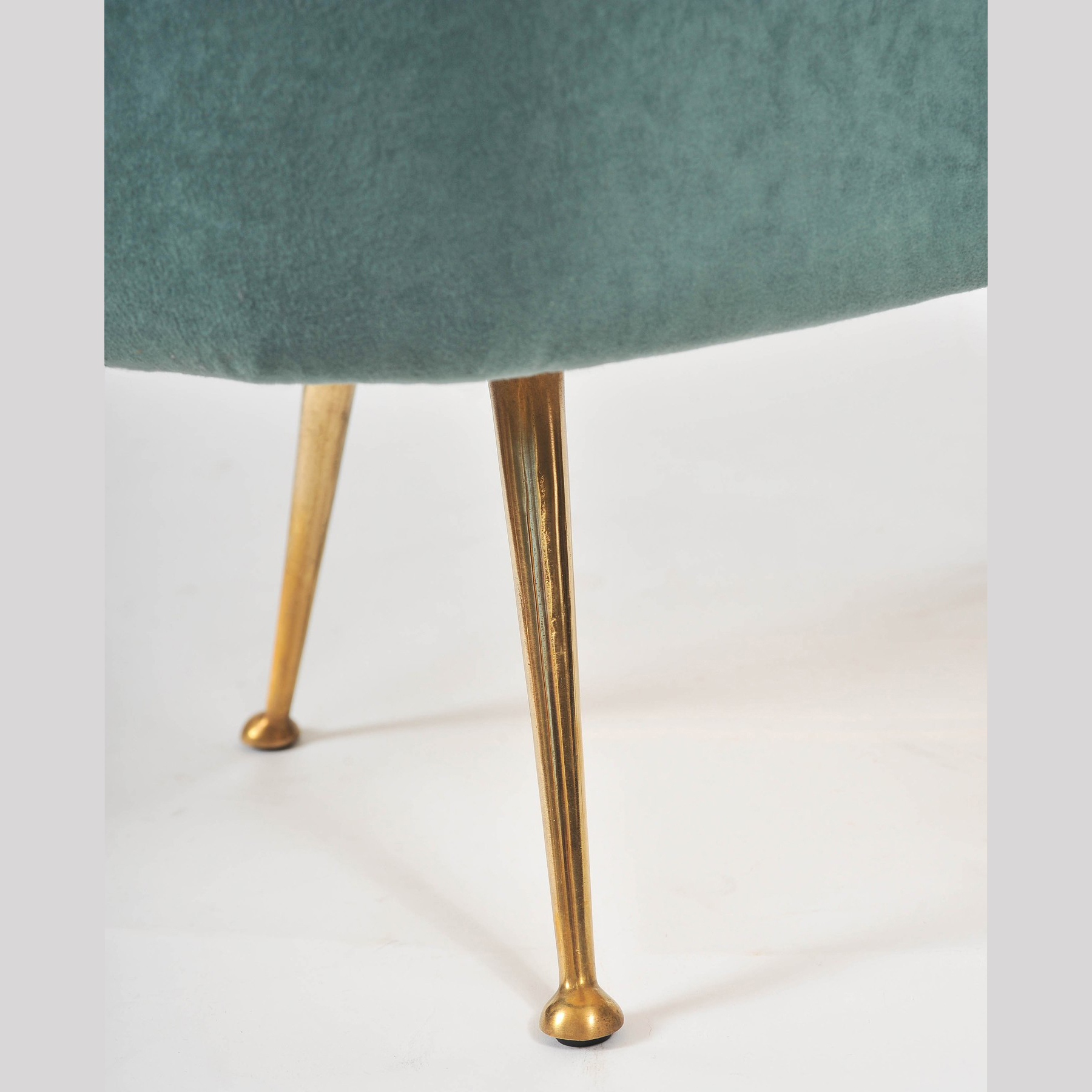 Valerie Wade Two Upholstered Stools 04